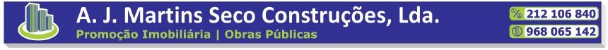 A. J. Martins Seco Construções, Lda